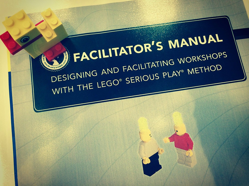 Lego Serious Play Facilitation