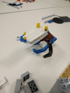 lego workshop agile coach